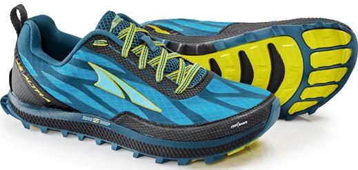 chaussure altra running superior